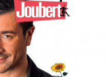 Cap d'Agde Festival of Humour - Anthony Joubert 'Saison 1'
