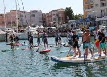 Championnat de France de Stand Up Paddle