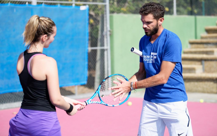 French Touch Academy au Cap d'Agde