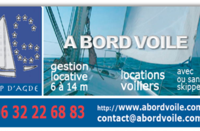 A Bord Voile